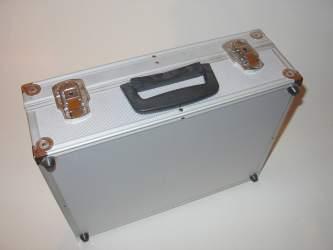 Koffer für P35 / P350