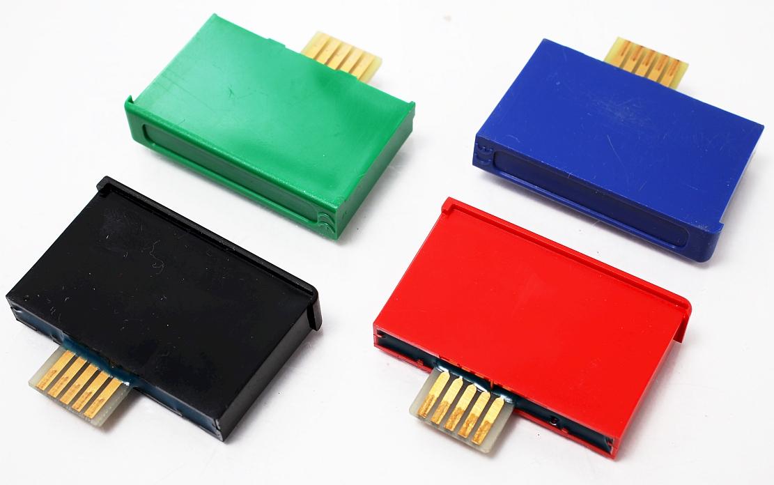 Chip-Module