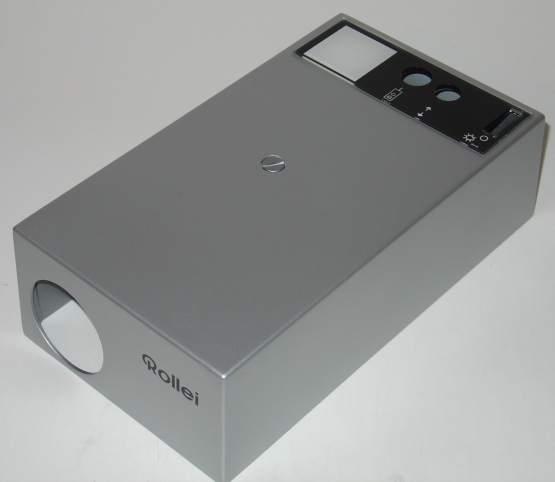Gehäusedeckel P350