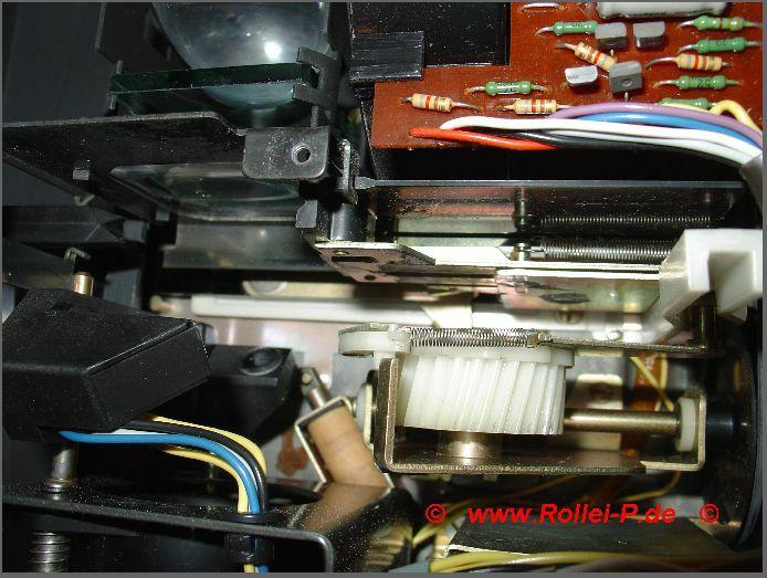 Rollei P35/3500/350 (nicht AF) inkl. Versand