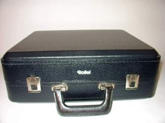 Koffer für 35 twin / 3801